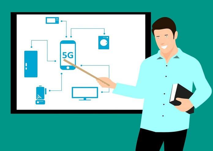 O que é 5G? Tudo o que você precisa saber sobre a nova revolução sem fio