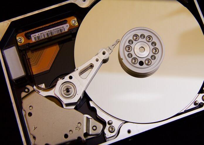 O que é HDD (Hard Disk Drive) ?