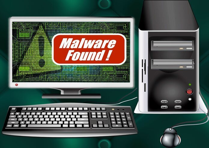 O que é malware?