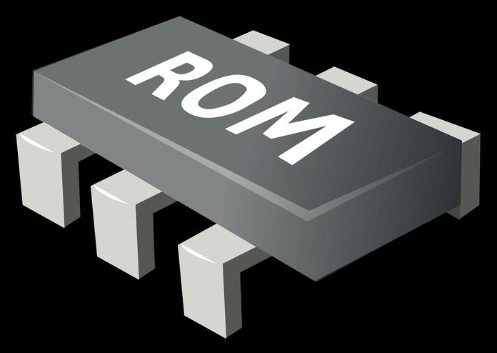 O que é memória ROM (Ready-only memory) ?