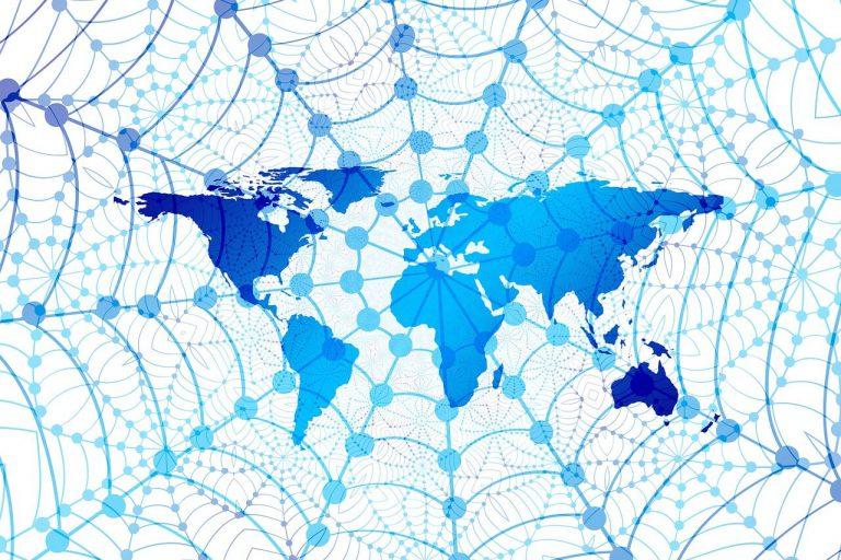 O que é LAN (Local Área Network)?