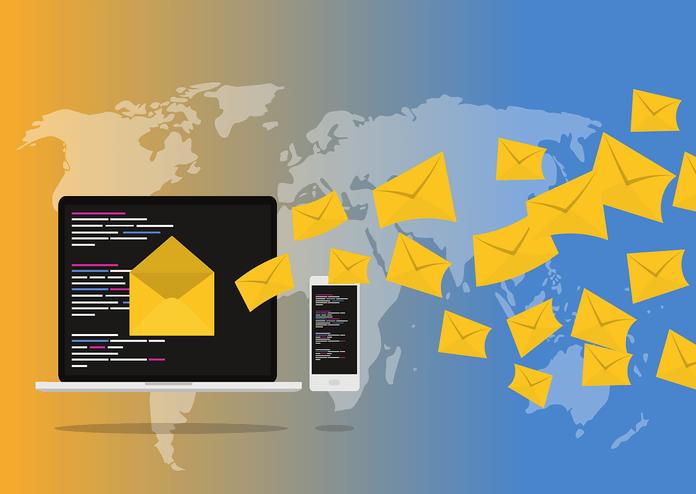 O que é SMTP (Simple Mail Transfer Protocol) ?