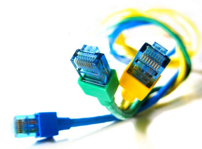 cabos par trançado