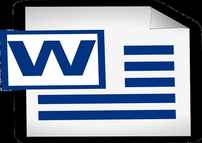 Simulado – Microsoft Word